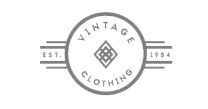 Vintage Clothing
